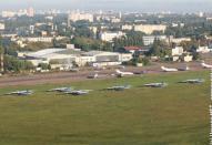В Луцке появится международный аэропорт