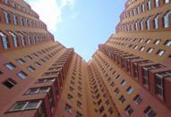 В сентябре объемы продаж жилья в Украине снизились в 10 раз