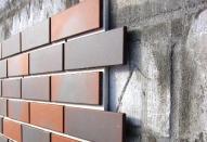 Облицовочные панели — качество навесного фасада