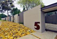 Резиденция Brian Road Morningside в Йоханнесбурге