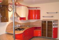 Выбираем мебель: цвет, композиция, стиль?