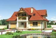 Проект дома Романс