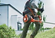 Советы дачникам как выбрать триммер для травы