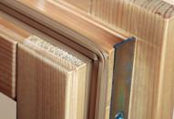 Уплотнители для дверей и окон из резины и ПВХ: особенности выбора материала